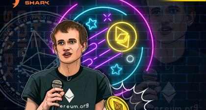 Vitalik Buterin: We Want to Achieve a Speed of 100,000 Transactions Per Second