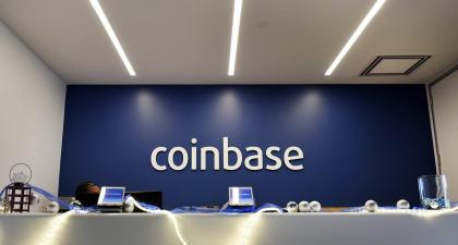Coinbase hit with two class-action lawsuits, one claiming insider trading