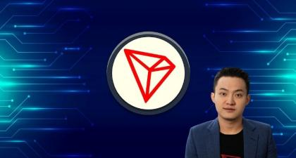 Tron (TRX) opens its market for the bull, heads towards $0.05 - Morning Tick