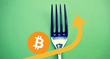 Hours Away From Bitcoin Fork, Price Above $2,900 as Investors Remain Confident