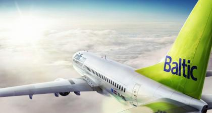 AirBaltic customers wanting to buy flight tickets can do so now using Dogecoin, Ethereum, and Bitcoin Cash - AZCoin News