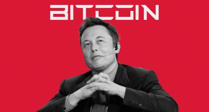 Elon Musk says Tesla now accepts bitcoin as a payment method