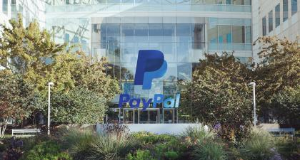 PayPal now allows crypto spending at millions of merchants
