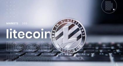 Litecoin price - What's Next For Litecoin (LTC)? By DailyCoin | Fintech Zoom - World Finance