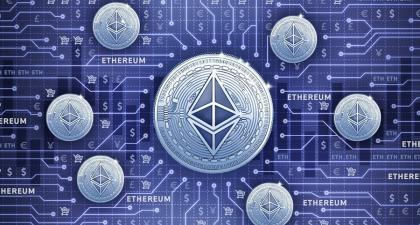 The volume of trading in ETH futures on CME amounted to almost 400 contracts - Blockchain The volume of trading in ETH futures on CME amounted to almost 400 contracts