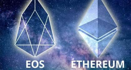 EOS vs. Ethereum: Which One Should You Invest More?