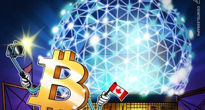 New Bitcoin ETF approved in Canada