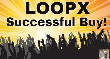 LoopX (LPX): Successful Buy & How To Buy ICO