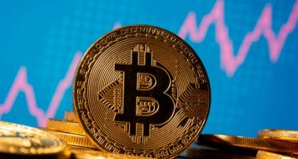 Bitcoin hits new record high, breaks above $35,000
