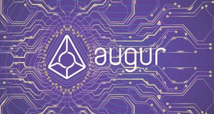 An update on the Augur REP coin