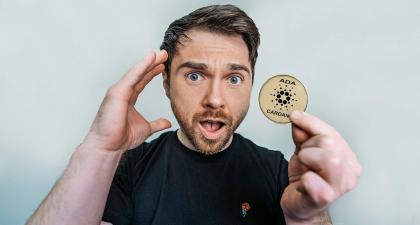 CARDANO TO THE MOON – What You MUST Know