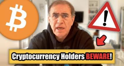 WARNING: The Cryptocurrency Market 2021 in MASSIVE Bubble and Bitcoin Going to Zero?! | THE TRUTH • Blockcast.cc- News on Blockchain, DLT, Cryptocurrency