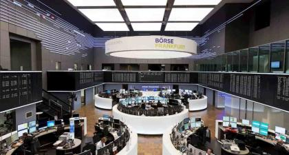 Deutsche Börse's Xetra starts trading physically-backed Bitcoin ETP today