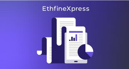EthfineXpress Newsletter #5
