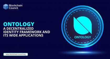 <bold>Ontology</bold>- A Decentralized Identity Framework and its Wide Applications