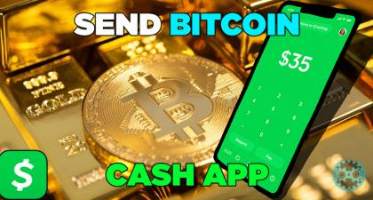 How to Send Bitcoin from Cash App | Step-by-Step Guide