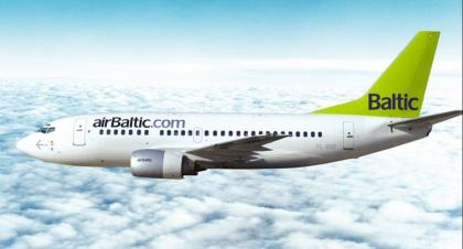 AirBaltic The First Airline To Accept BTC Payments Now Accept Ethereum, Bitcoin Cash and Doge