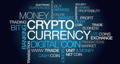 Basic Guide for Cryptocurrencies - Digital Assets
