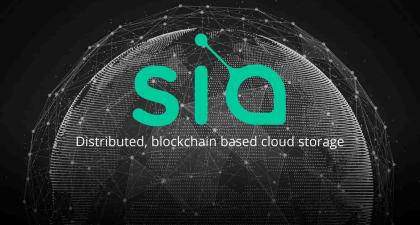 Siacoin Price