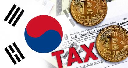 South Korean Government Seizes $22M Worth Crypto from Tax Evaders « Cryptos Rocket