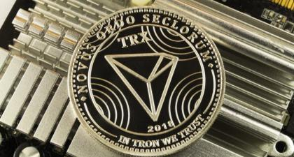 2 TRON whales transfer over 120,000,000 TRX