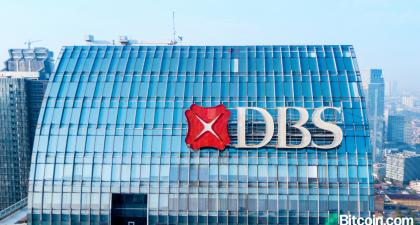Southeast Asia's Largest Bank DBS Says Trading Volumes on Its Cryptocurrency Exchange Have Increased 10 Times – Markets and Prices Bitcoin News