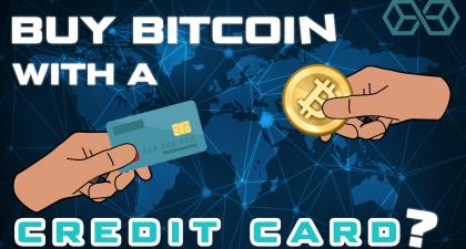Buy Bitcoin Cash with a Credit Card in Simple Steps - TechieMag