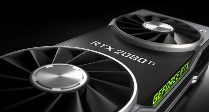 "Nvidia GeForce RTX 2080 Ti ""Mining"" GPU benchmarked in several AAA PC games, shows reduced performance"