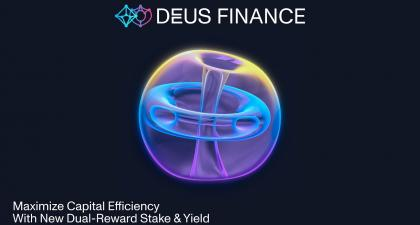 DEUS Finance: The Next Generation Multi-Asset DeFi Protocol