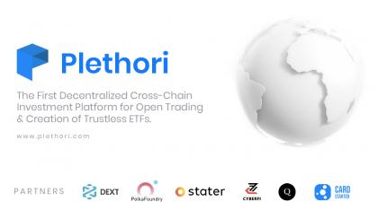 Plethori: The World's First Crypto ETF Creation and Trading Platform — Powered by Polkadot | NewsBTC