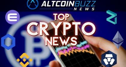 Top Crypto News: 03/30