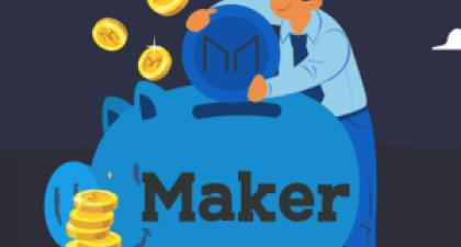 Maker (MKR) Price Analysis: Will Maker Move The Downtrend of Past 30 Days & Soar Higher?